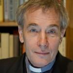 Antoine Bodar, priester, kunsthistoricus, auteur. Foto: Rob Groot