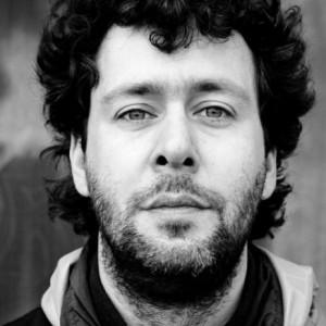 Stefan Bijnen, Filmmaker. Foto: Rob Groot