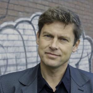Dr. Harro van Lente, Universiteit Utrecht. Foto: Rob Groot